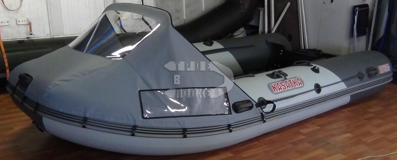 инструкция к лодкам посейдон