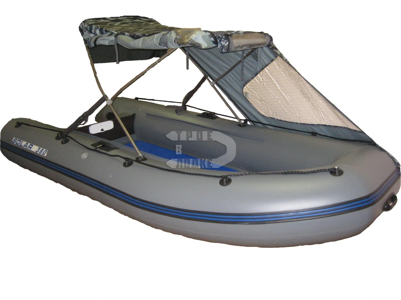 носовой тент на лодку пвх купить украина
