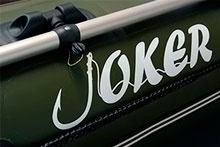 Надувные лодки ПВХ производства ALTAIR - серия JOKER