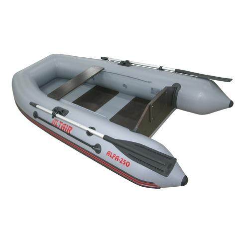 Надувные лодки ПВХ производства ALTAIR - серия ALFA