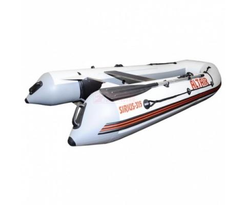 Надувные лодки ПВХ производства ALTAIR
