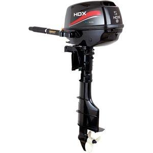 Четырехтактные лодочные моторы HDX