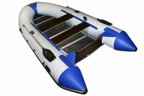 Лодки ПВХ ANGLER