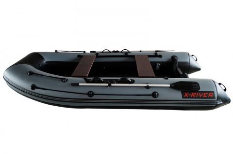 Лодки ПВХ X-River AGENT НДНД