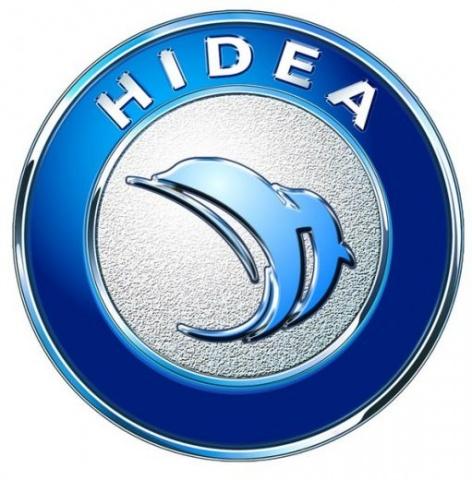 Четырехтактные лодочные моторы Hidea
