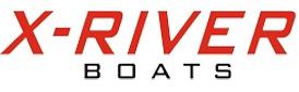 Надувные лодки ПВХ X-River