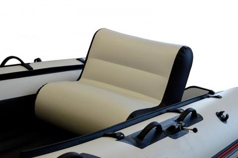 Универсальное надувное кресло для лодки ПВХ - Стандарт