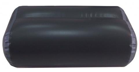 Надувной пуф с перегородкой для лодки ПВХ