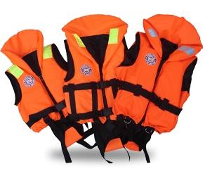 Спасательные жилеты детские