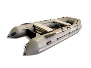 Лодка ПВХ RiverBoats RB-350 Пайольная