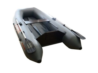Лодка ПВХ ALTAIR ALFA 250К (с килем)