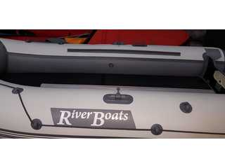 Коврик EVA для Риверботс 340 НД