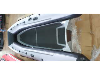 Коврик EVA для Riverboats РБ380 РИБ (без рундука)