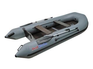 Лодка ПВХ Профмарин PM 280 EL 12