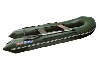 Лодка ПВХ Профмарин PM 280 EL 9