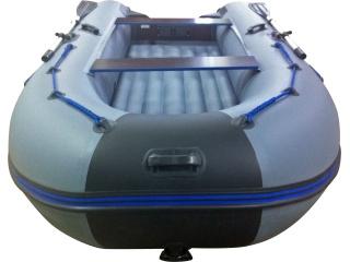 Лодка ПВХ Профмарин РМ 390 AIR
