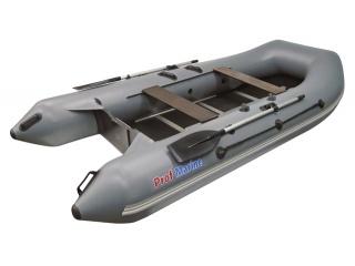 Лодка ПВХ Профмарин PM 400 CL
