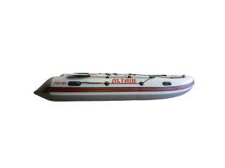 Лодка пвх ALTAIR PRO-385
