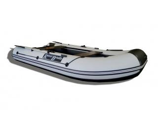 Лодка ПВХ RiverBoats RB-330LT