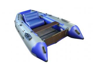 Лодка ПВХ Angler AN 400XL