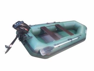 Лодка ПВХ Reef 280LT
