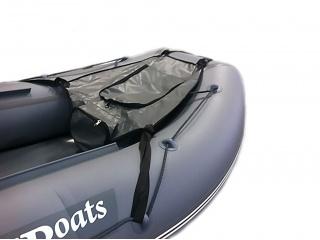 Носовая сумка для лодки ПВХ - малая