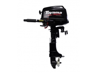 Четырехтактный лодочный мотор Toyama F5BMS