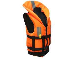 Детский спасательный жилет Юнга, односторонний 20 кг