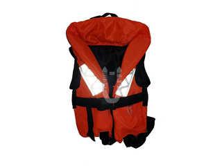 Детский спасательный жилет Командор Чик 20
