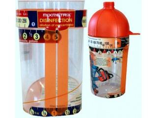 Дозатор для приготовления топливной смеси Mixmetrix