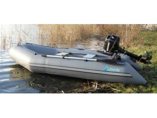 Лодка ПВХ Профмарин ГАЛС 310