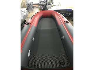 3D коврик EVA для Boatsman 340AS