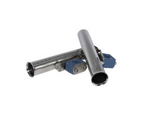 Держатель для спиннинга 25 мм, неповоротный