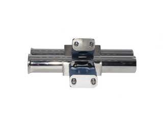 Держатель для спиннинга 25 мм, поворотный