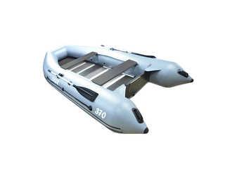 Лодка пвх ALTAIR Joker-R-370