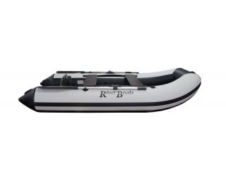 Лодка ПВХ RiverBoats RB-280 Лайт