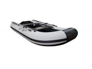 Лодка ПВХ RiverBoats RB-280 Лайт+