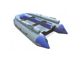 Лодка ПВХ Reef 360F НД