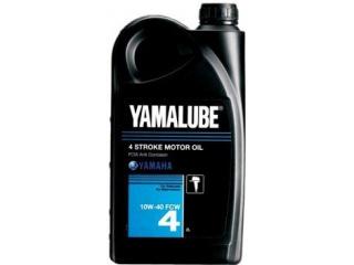 Масло YAMALUBE 4 10W-40 4-такт. 1л.