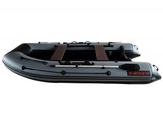 Лодка ПВХ X-River НДНД AGENT 360