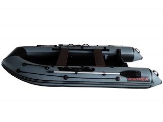 Лодка ПВХ X-River НДНД AGENT 340