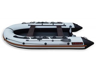 Лодка ПВХ X-River НДНД GRACE-WIND 420