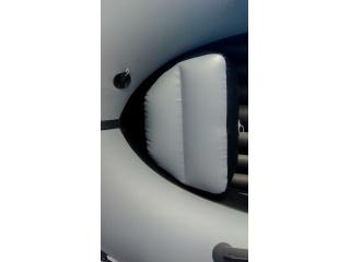 Надувной носовой пуф для лодки ПВХ - Стандарт