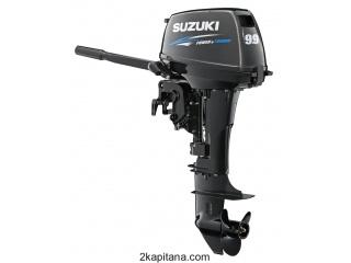 Лодочный Мотор Suzuki DT 9,9 AS Сузуки С переделкой