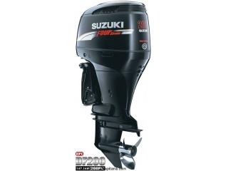 Лодочный мотор SUZUKI DF200 ТХ (Сузуки)