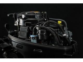 Лодочный мотор Suzuki DF20ARS (Сузуки)