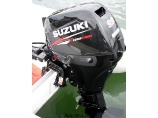 Лодочный Мотор Suzuki DF9.9 BRS (BRL) (Сузуки)
