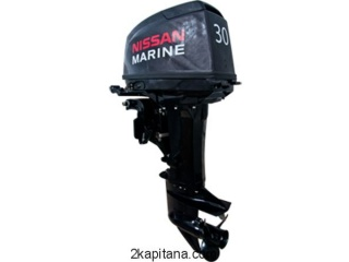 Лодочный Мотор Nissan (Ниссан) NS 30 H 1