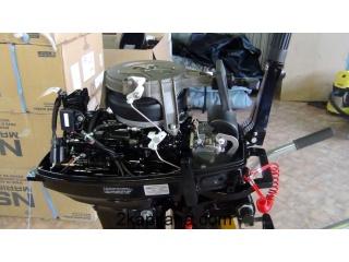 Лодочный мотор Nissan (Ниссан) NS 9,9
