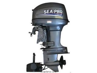 ЛОДОЧНЫЙ МОТОР SEA-PRO T 40 S&E Sea-Pro T 40 S&E